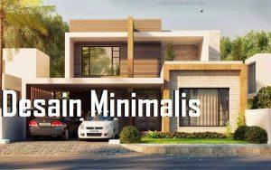 Desain Minimalis