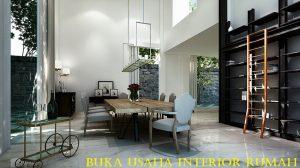 Buka Usaha Interior Rumah