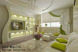 Cara Memilih Design Interior